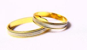 Alliance en or